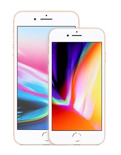 iPhone 8の背面ガラスが割れた場合の修理費用や修理方法まとめ